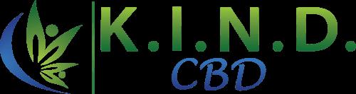 KIND Concentrates CBD Logo