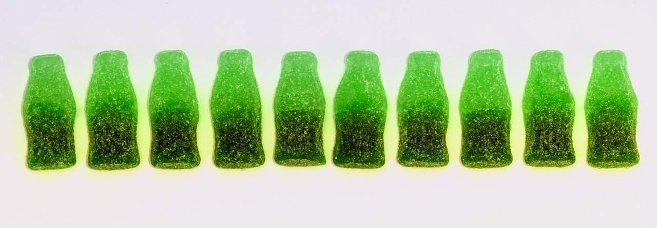 How many CBD gummies should I eat?